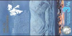 Arctique - pNL5 - 3,5Polar Dollars - 2014 - Arctic Territories