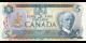 Canada - p092b - 5 Dollars - 1979 - Bank of Canada / Banque du Canada