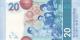 Hong Kong - p302- 20 Dollars - 01.01.2018 - Standard Chartered Bank