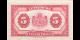 Luxembourg - p43a - 5 Francs - 1944 - Grand-Duché de Luxembourg