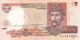 Ukraine - p109a - 2 Hrivni - 1995 - Natsional'niy Bank Ukraïni