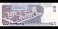 Philippines - p212B - 100Piso - 2011 - Bangko Sentral ng Pilipinas