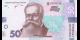 Ukraine - pNew - 50Hriven' - 2019 - Natsional'niy Bank Ukraïni
