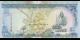 Maldives - p21a - 50Rufiyaa - 2000 - Maldives Monetary Authority