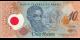 Brésil - p248a - 10Reais - 2000 - Banco Central do Brasil