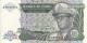 Zaire - p41 - 100.000 Zaïres - 4.1.1992 - Banque du Zaïre