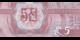 Corée du Nord - p24b - 5 Chon - 1988 - Trade Bank of the Democratic Peoples Republic of Korea