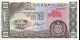 Samoa - p18dCS - 10 tala - ND (1967-2020) - Faletupe Tutotonu o Samoa / Central Bank of Samoa