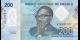 angola - pNew - 200 kwanzas - 4.2020 - Banco Nacional de Angola