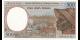 Rep - Centrafricaine - p301Ff - 500 Francs - 1999 - Banque des États de l'Afrique Centrale