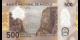 angola - pNew - 500 kwanzas - 4.2020 - Banco Nacional de Angola