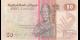 Egypte - p58b2 - 50 piastres - 1992 - Central Bank of Egypt