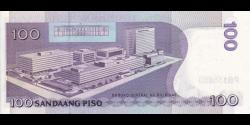 Philippines - p194b - 100Piso - 2006 - Bangko Sentral ng Pilipinas