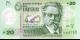 Uruguay - p101 - 20 Pesos Uruguayos - 2020 - Banco Central del Uruguay