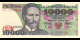 Pologne - p151b - 10 000Złotych - 01.12.1988 - Narodowy Bank Polski