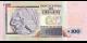 Uruguay - p95 - 100 Pesos Uruguayos - 2015 - Banco Central del Uruguay