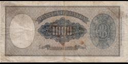 Italie - p088d - 1 000 Lire - 25.09.1961 - Banca d'Italia
