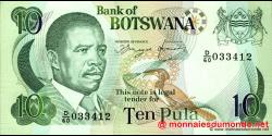Botswana-p17a