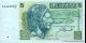 Tunisie - p92 - 5 Dinars - 2008 - Banque Centrale de Tunisie