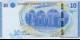 Tunisie - p96 - 10 Dinars - 20.03.2013 - Banque Centrale de Tunisie